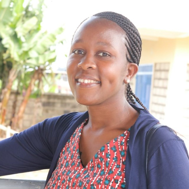 Ann Mwari