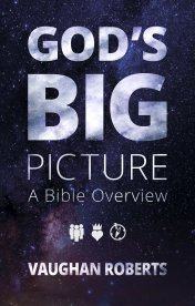 God's Big Picture