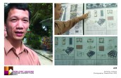 Mr. Nguyen Thanh Tung, an architect at TT Arch Company, shares his team's flood and storm resistant designs entries that were selected for the second round.