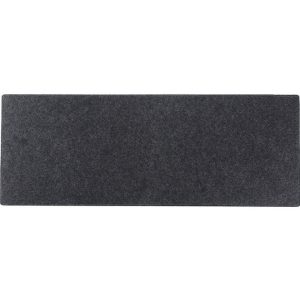 wool desk pad