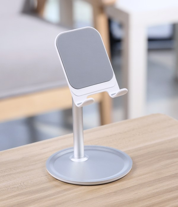 premium aluminum stand for phone and tablets