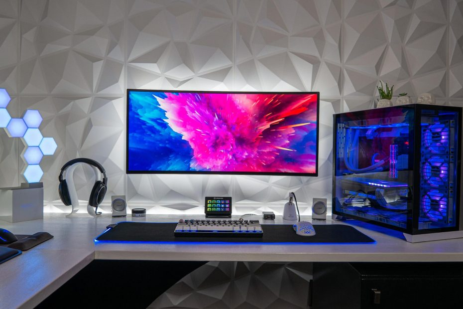 setupedia desk setup product