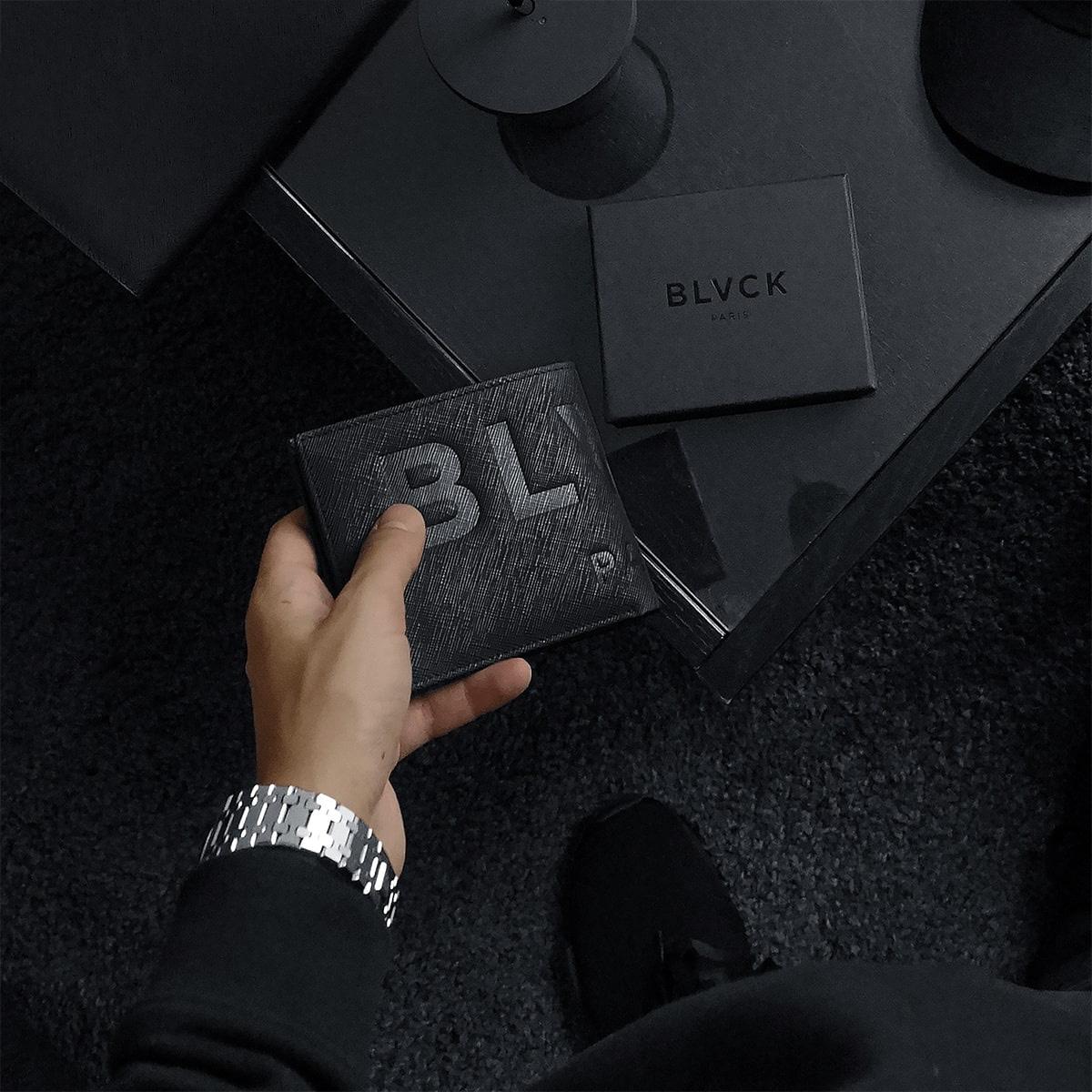 blvck paris wallet review