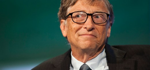 Bill Gates current net worth.