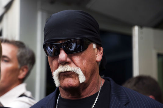Hulk Hogan is a wrestler, TV personality, musician and entrepreneur with an estimated net worth of $115 million.