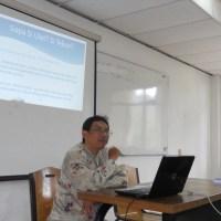 Pelatihan Jurnalistik bersama Bpk. M. Anwar Djaelani (Galery)