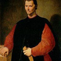 Machiavelli dan Penguasa Diktator