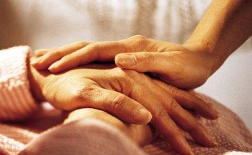 At skabe gode relationer er vigtig ved misbrug