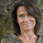 Liv Dhanyo Thommesen underviser i Systemisk Opstilling for børn og unge
