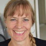 Julie Claësson underviser på ISFO