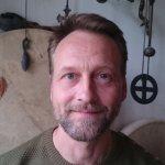 Robert Peter Frederiksen er Systemisk Opstiller fra ISFO