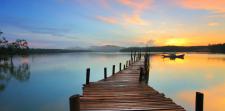 En bro til stilhed