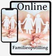 Familieopstilling online