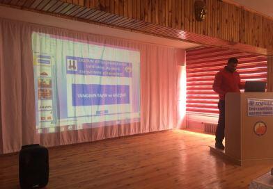 Narman MYO Yangın-Kurtarma-Tahliye ve İlk Yardım Eğitimi