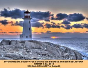 ISGEDR 2015 Halifax