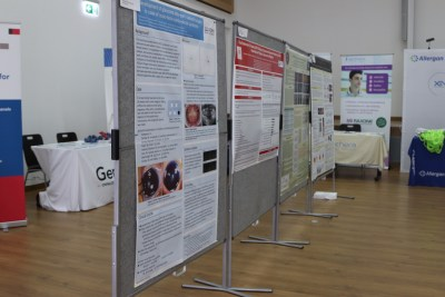 ISGEDR2019 - Day 2 - 7262