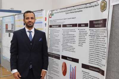 ISGEDR2019 - Day 2 - 7327
