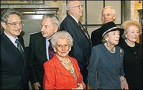 Výsledok vyhľadávania obrázkov pre dopyt Rockefeller soroš