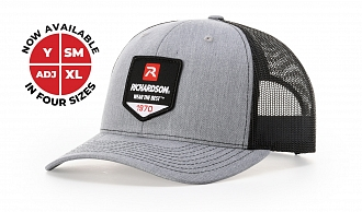 Fall Special- $11 Trucker Hat