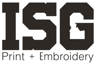 idaho sporting goods, boise screen printing, boise embroidery services