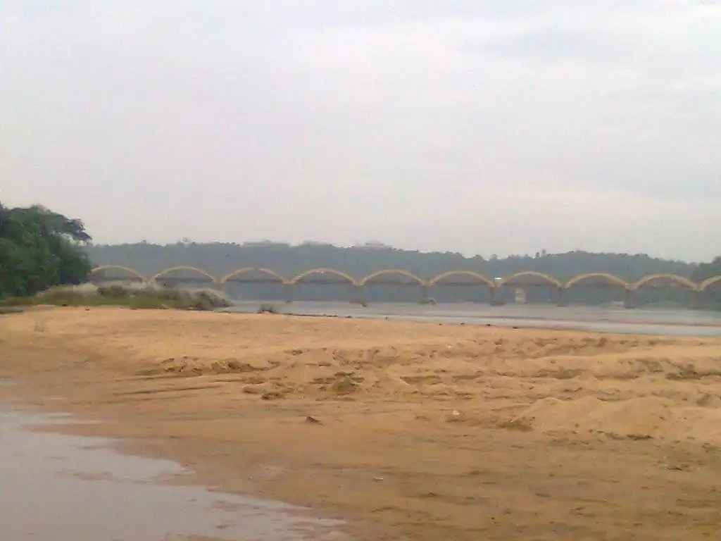 Bharathapuzha Rally For Rivers