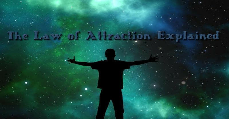 law of attraction Explained