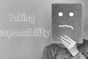 Taking Responsibility for Yourself