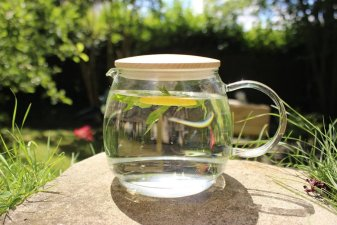 Infused Water Tips (MAKING GREAT TASTING WATER)