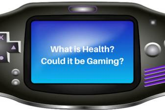 What is Health? Could it be Gaming?