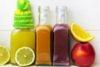 3 Methods to Detox Your Body
