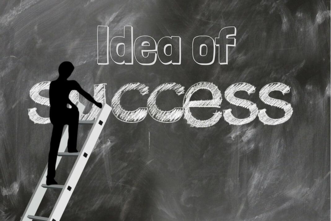 idea of success