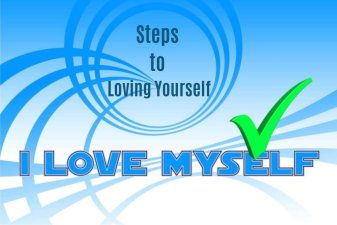 6 Steps to Loving Yourself