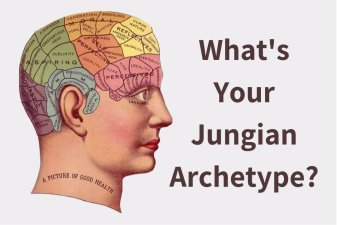 What's Your Jungian Archetype?