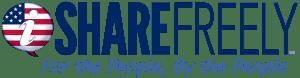iShareFreely Logo