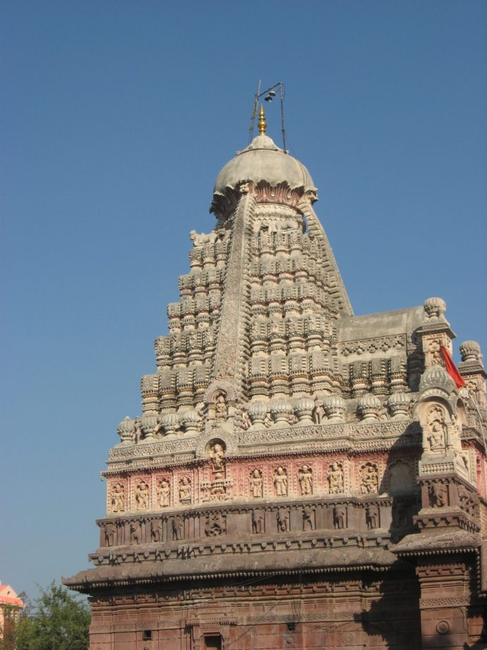 Grishneshwar Jyotirlinga Temple picture
