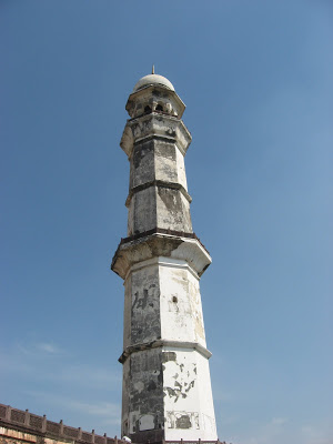 Taj of Deccan 1