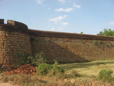 Devanahalli Fort 1