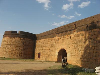 Devanahalli Fort Bangalore 2