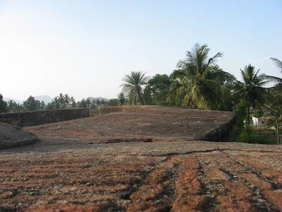 Devanahalli Fort Bangalore