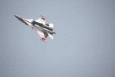 Aero India 2009 4