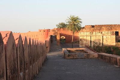 Jaigarh Fort Rajasthan
