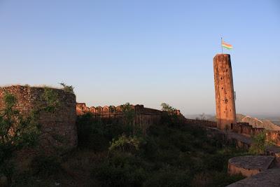 Jaigarh Fort Tower