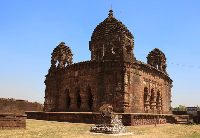 Gokulchand Temple