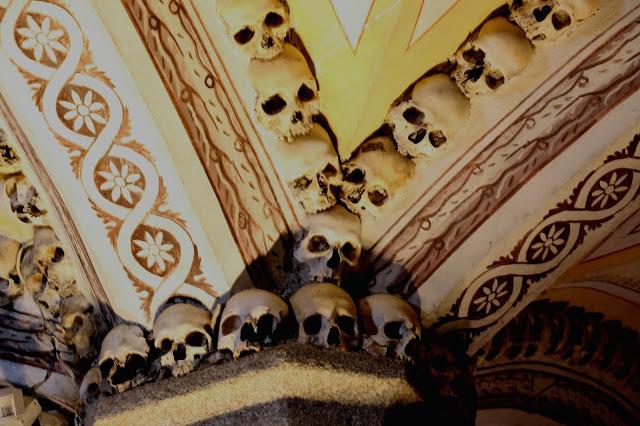 Chapel of Bones 3