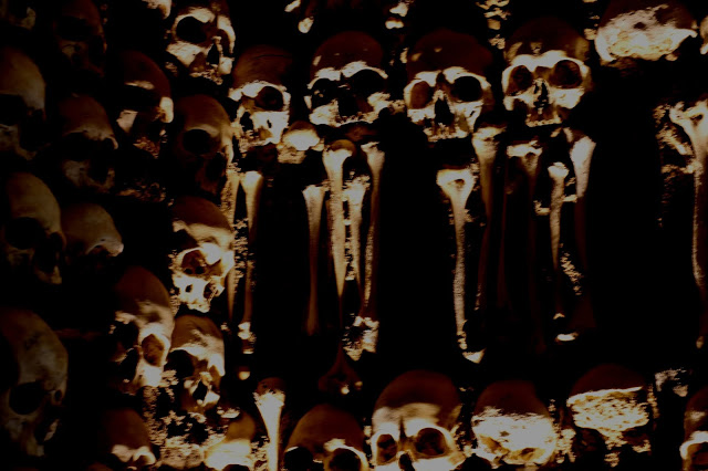 Chapel of Bones 7