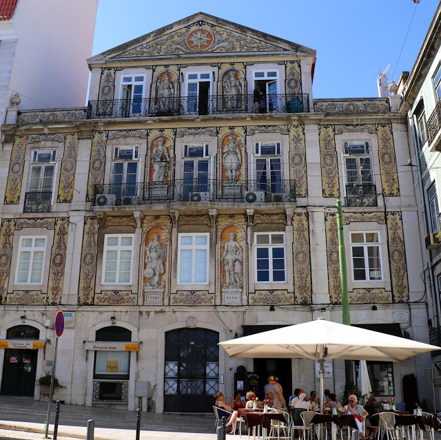 Colorful Tiles_Lisbon_8