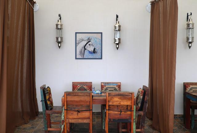 Majlis Restaurant