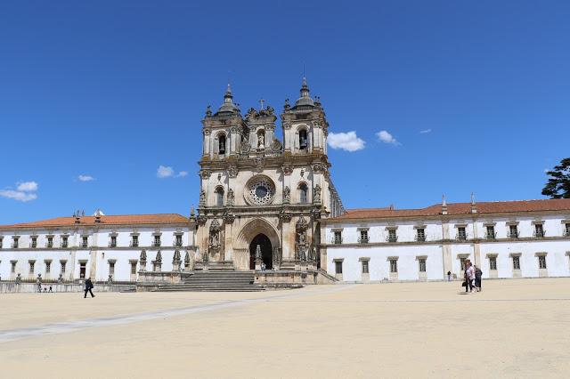 Alcobaca Monastery 1
