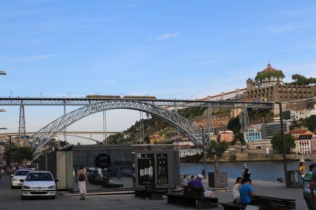 Luis I Bridge 7