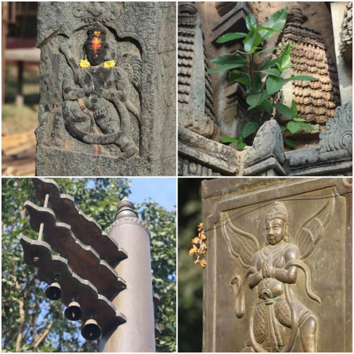 Lakshmi Narasimha Temple Bhadravati 2